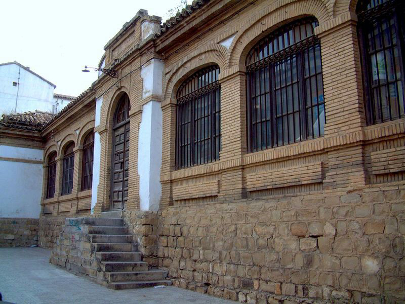 antiguacarceldeubeda